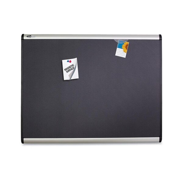 Magnetic Wall Mounted Bulletin Board by Quartet®