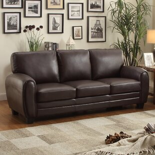 Leith Sofa by Alcott Hill