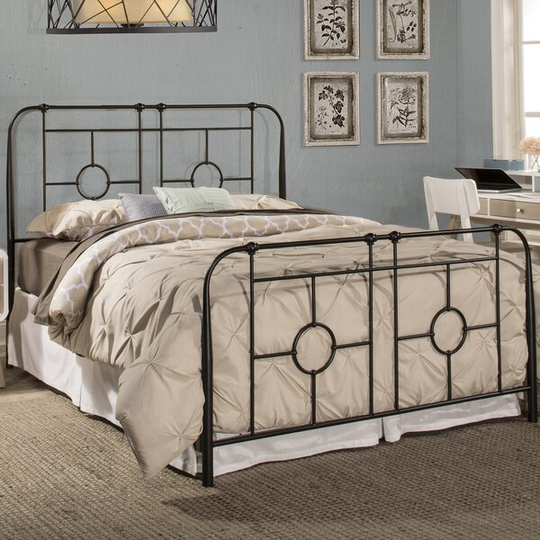 Gwen Standard Bed by Laurel Foundry Modern Farmhouse