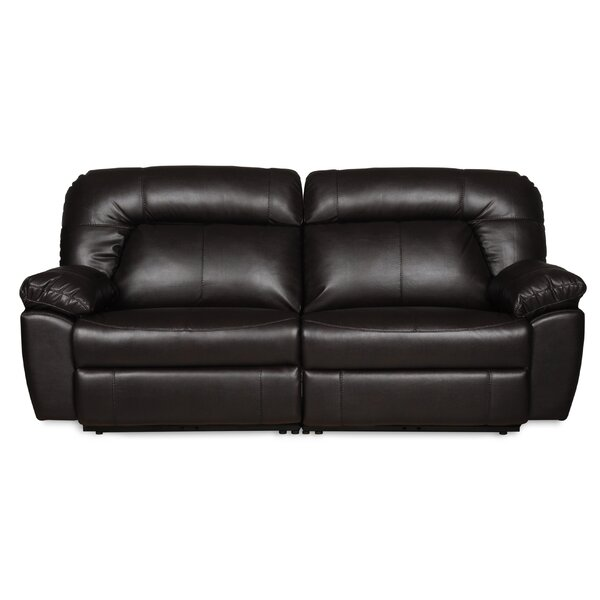 Bolles Dual Reclining Sofa by Red Barrel Studio