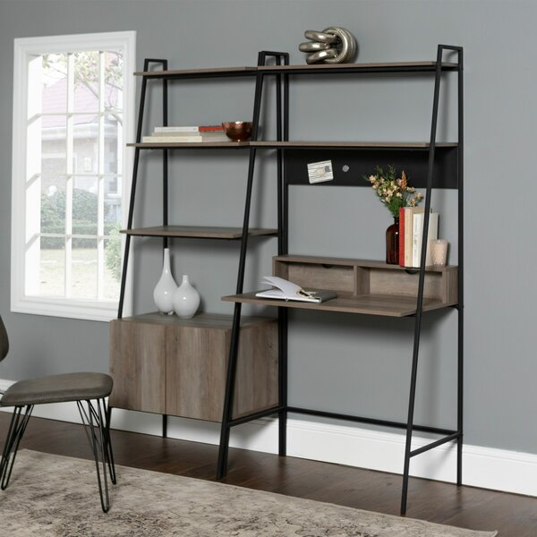 Caldwell 2 Piece Home Office Set