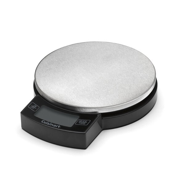 ProVantage™ Digital Kitchen Scale by Cuisinart