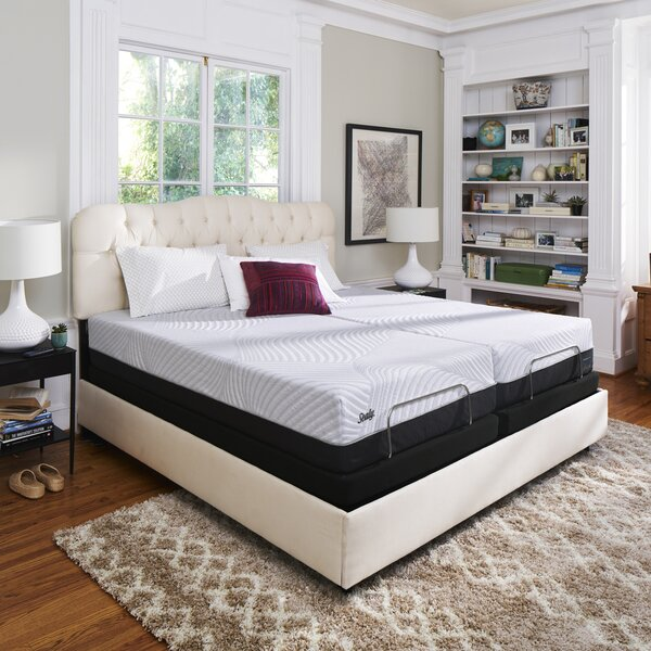 Conform™ Performance 11.5 Cushion Firm Mattress by Sealy