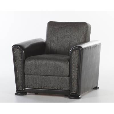 Epic Furnishings Llc Beijing Futon Chair Wayfair