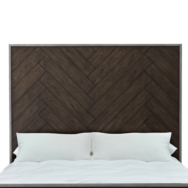 Myla Panel Headboard by Foundstone