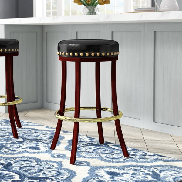 Beechwood Backless Bar & Counter Stool by Regal Regal