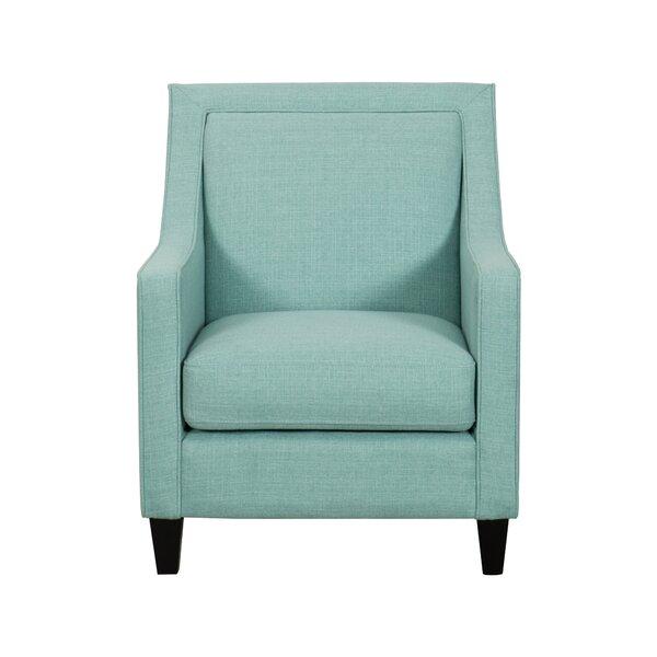 Cobham Armchair by Charlton Home