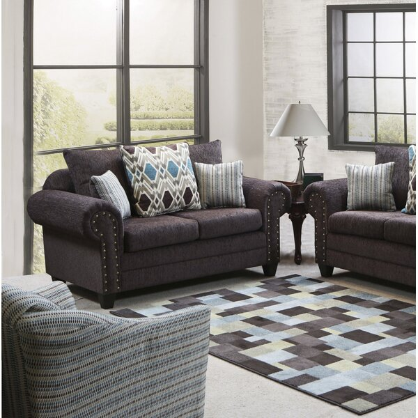 Top Of The Line Mandros Loveseat Get The Deal! 55% Off