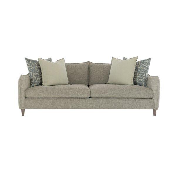 Home & Garden Joli 90'' Square Arm Sofa