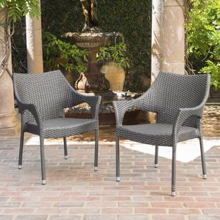 Wrought Iron Outdoor Chairs Wayfair