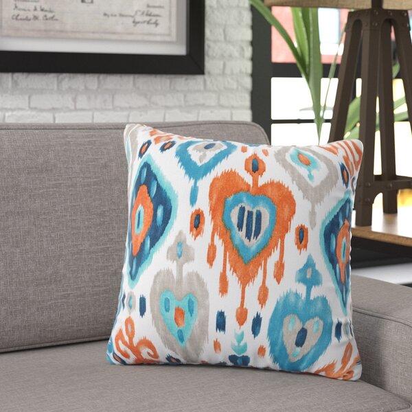 Arleigh Throw Pillow (Set of 2) by Trent Austin Design  @ $55.98