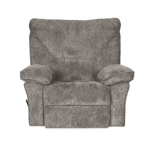 Coachella Manual Rocker Recliner by Loon Peak
