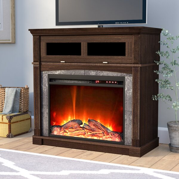 Morgandale TV Stand For TVs Up To 39