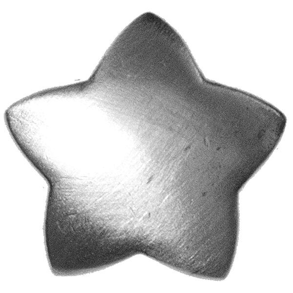 Star Novelty Knob by Big Sky Hardware