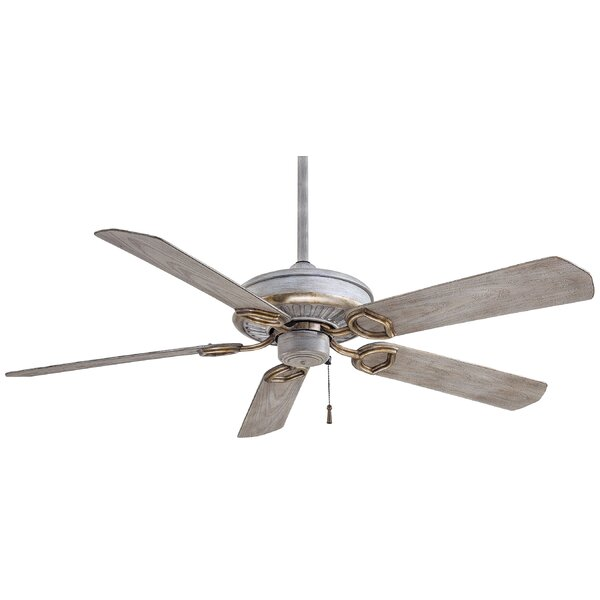 54 Sundowner 5-Blade Ceiling Fan by Minka Aire
