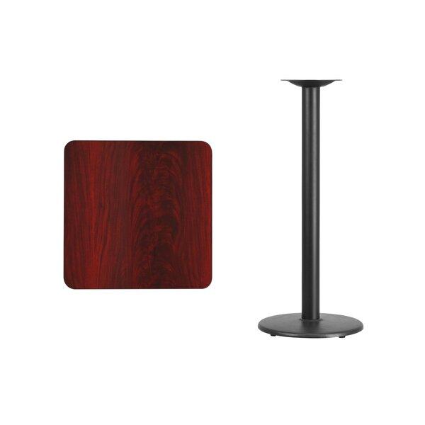 Collison 2 Piece Pub Table Set by Ebern Designs