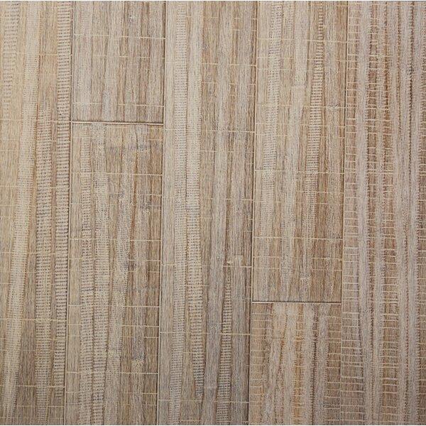 5 Engineered Bamboo Flooring in Bay Shore by Islander Flooring