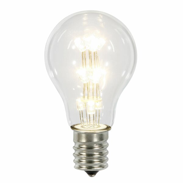 16W E26 LED Light Bulb by Vickerman