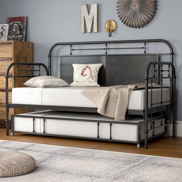 Zion Twin Daybed by Laurel Foundry Modern Farmhouse