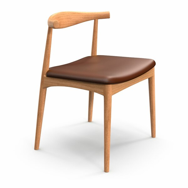 Nan Upholstered Dining Chair by Corrigan Studio