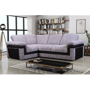 Genesis Corner Sofa