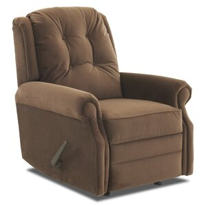 Ferguson Manual Rocker Recliner by Red Barrel Studio