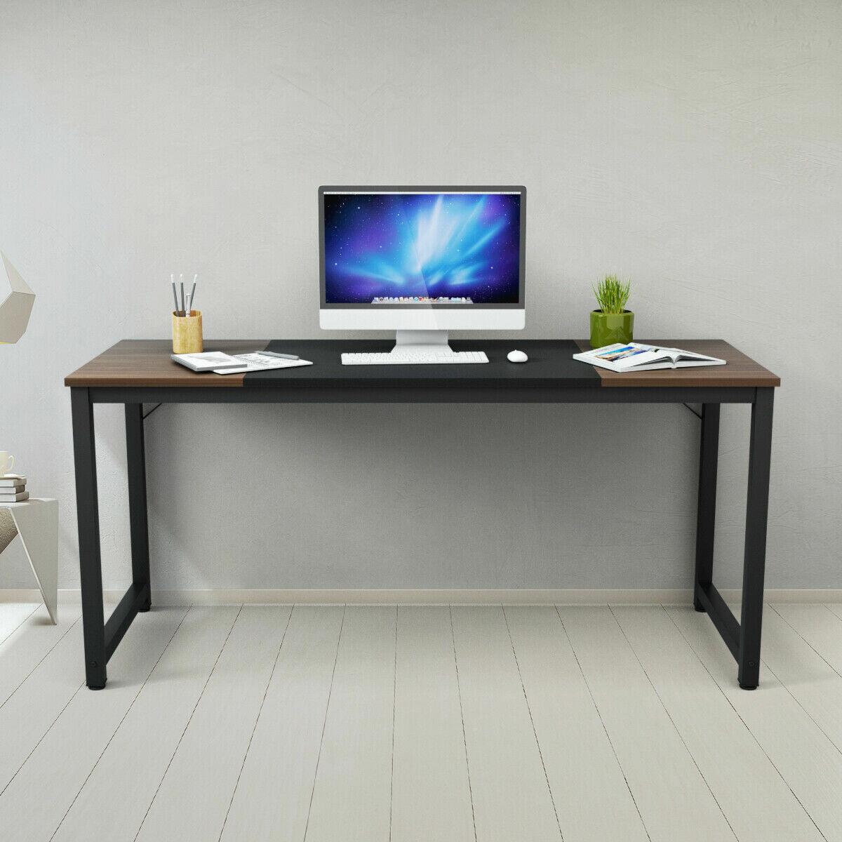 Latitude Run Antonie Desk Reviews Wayfair