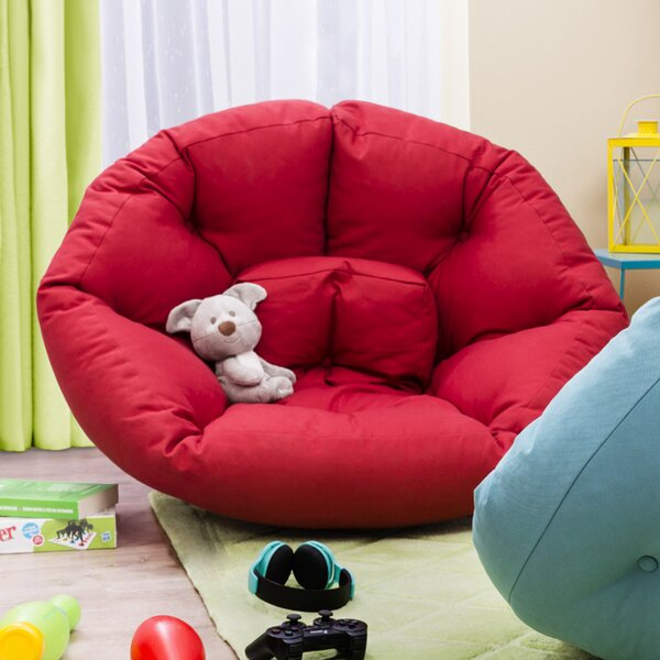 Need for Sleep Bean Bag Chair by Cilek