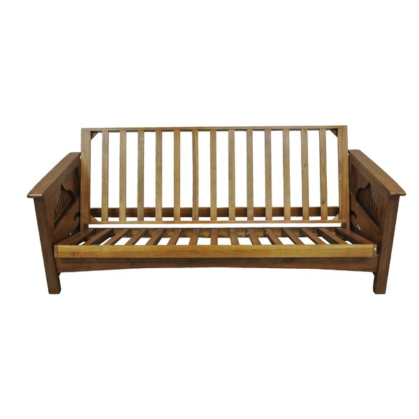 Futon Frame By Loon Peak