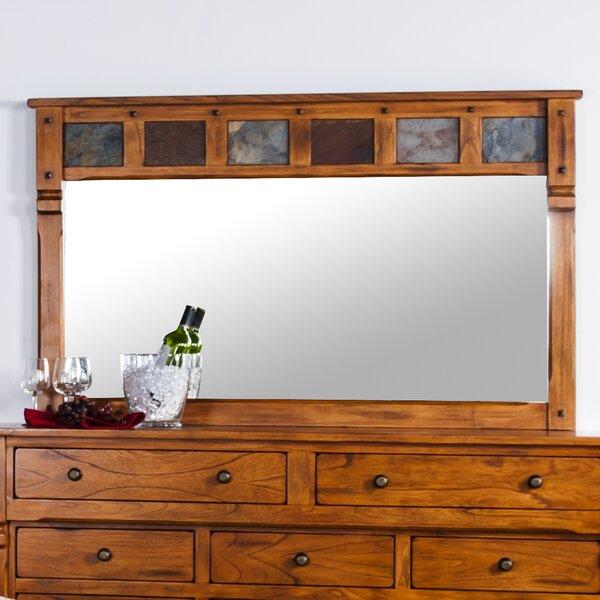 Hawthorne Rectangular Dresser Mirror by Loon Peak