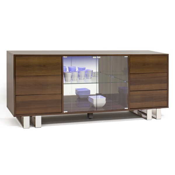 Greta Sideboard by Wrought Studio Wrought Studio