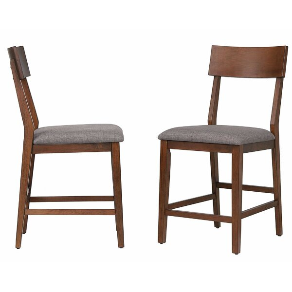 Bryn 24'' Counter Stool by George Oliver George Oliver