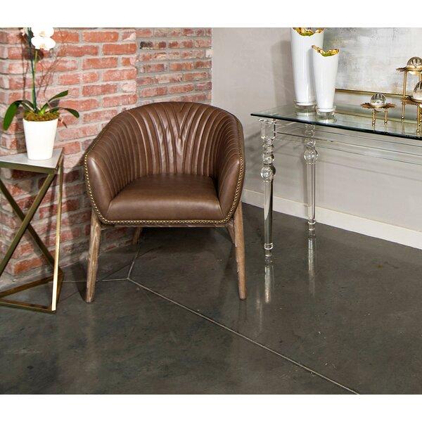 Grant Barrel Chair by Nakasa