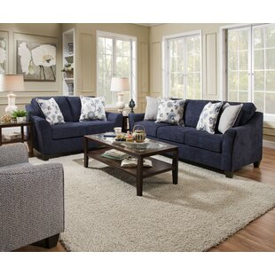 Eaker Sleeper Sofa by Charlton Home