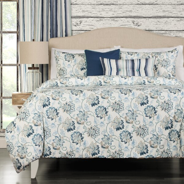 Artresnahan Duvet Cover Set by Darby Home Co