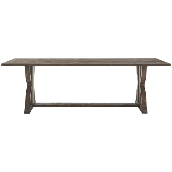 Chelsi Dining Table By Charlton Home