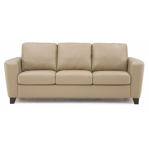 Leeds Leather Sofa Palliser Furniture