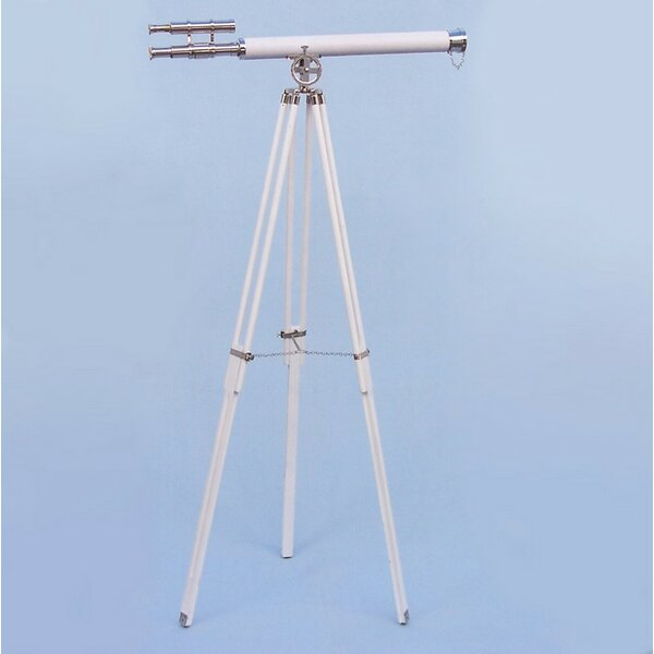 Griffith Astro Refractor Telescope by Handcrafted