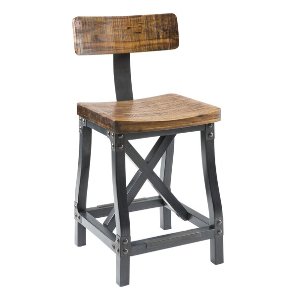 Caseareo 24.5 Bar Stool by Trent Austin Design