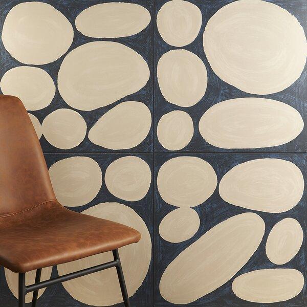 Safari Manifesto 24 x 24 Porcelain Field Tile