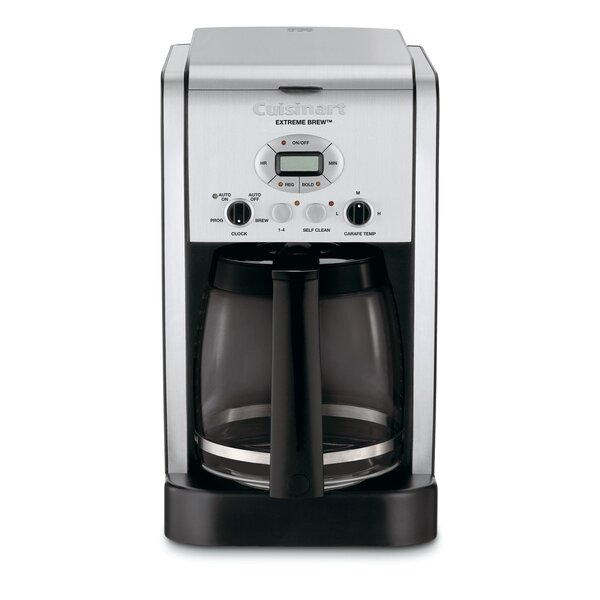 Extreme Brew 12 Cup Coffee Maker by Cuisinart