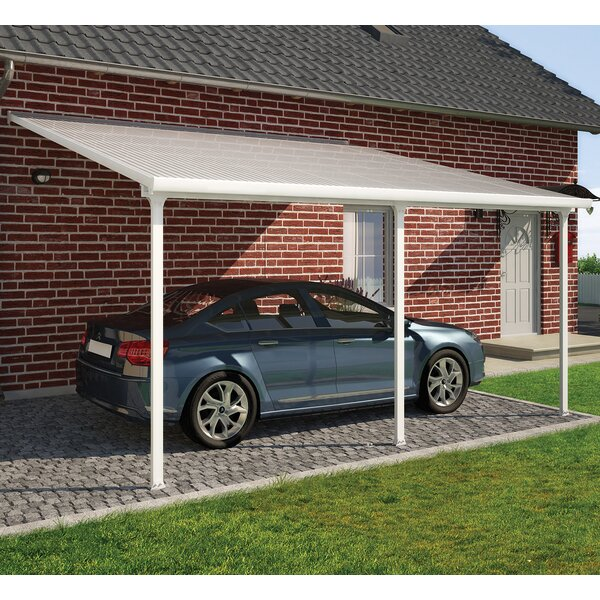 Feria 13 Ft. X 20 Ft. Canopy By Palram.