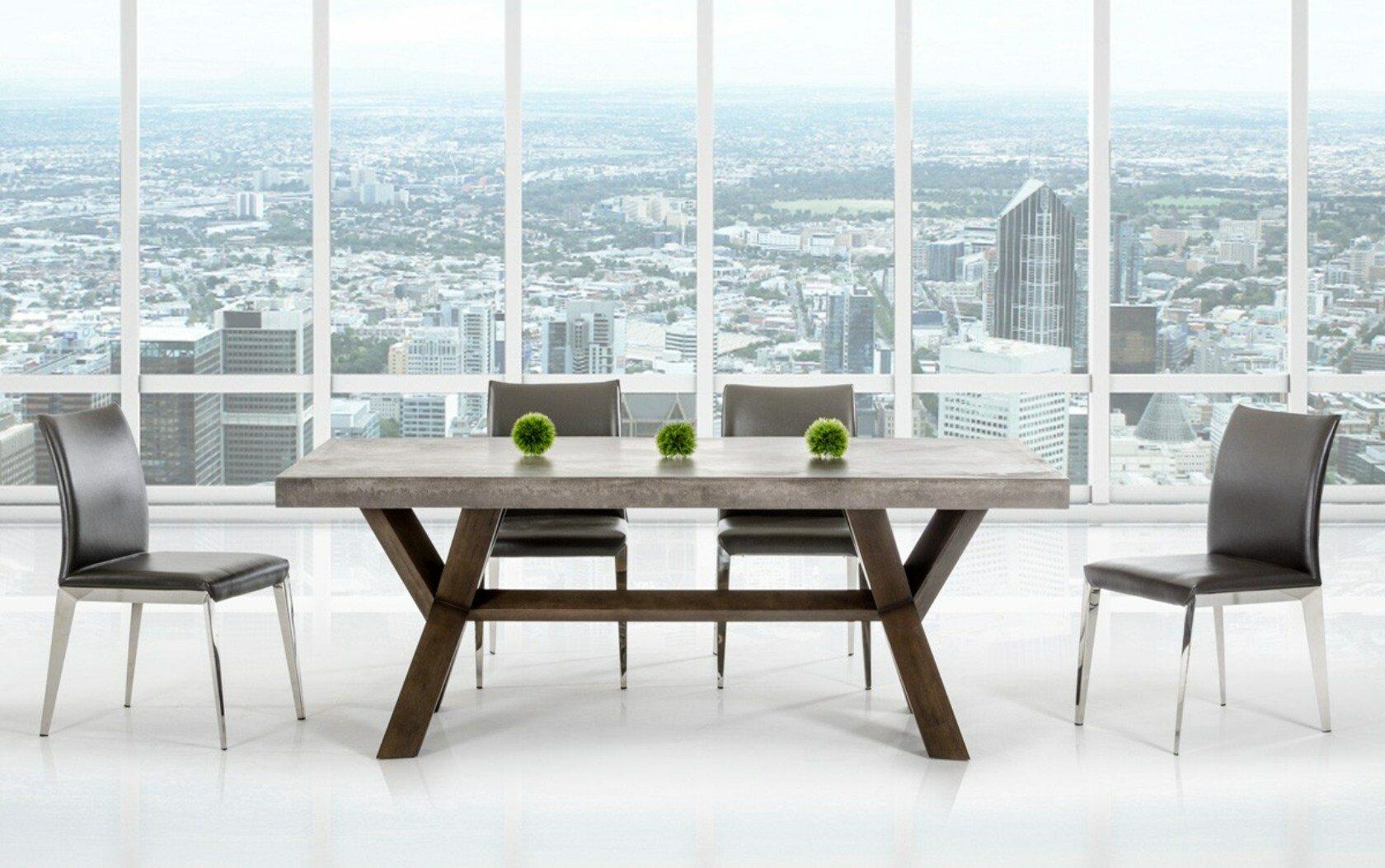 Modern Dining Furniture Allmodern