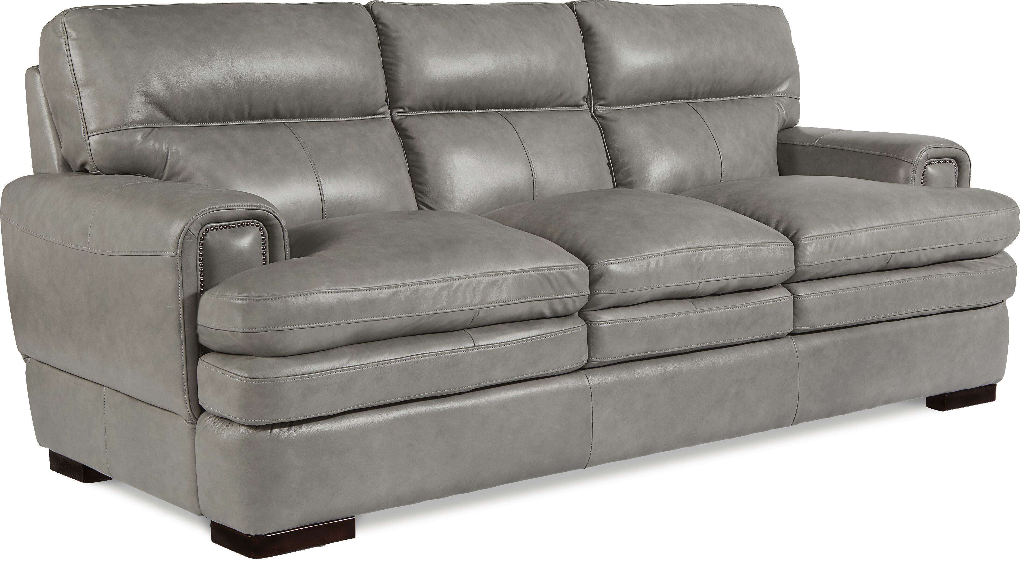 Leather Sofa Lazy Boy Lazy Boy Dexter Sofa Leather