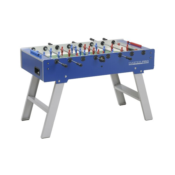 Master Pro Foosball Table by Garlando