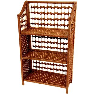 Simoneaux Standard Bookcase