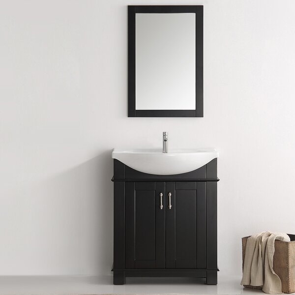 Hartford 30 Single Bathroom Vanity by Fresca