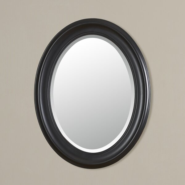 Matilda Wall Mirror by Darby Home Co