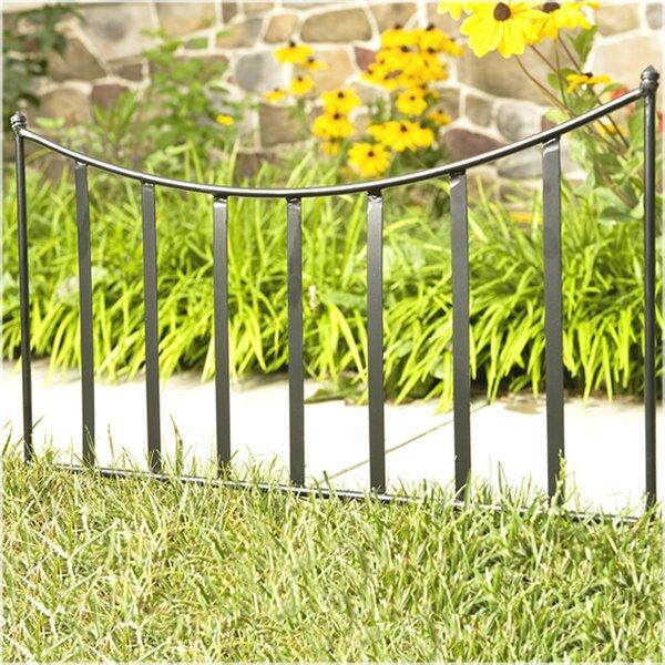 Canterbury Fence Panel by CobraCo