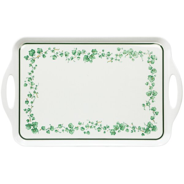 Impressions Callaway Melamine Serving Tray by Corelle